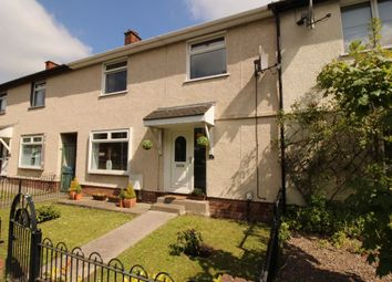 Thumbnail 3 bedroom terraced house for sale in Erris Grove, Blacks Road, Belfast