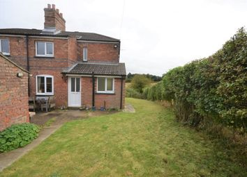 Thumbnail 3 bed semi-detached house to rent in Hallington, Louth