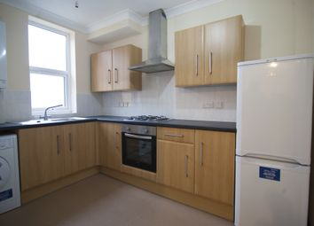 Thumbnail 1 bed flat to rent in High Road, Seven Kings, Ilford