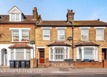 Sumner Road, Croydon CR0. 3 bed terraced house for sale