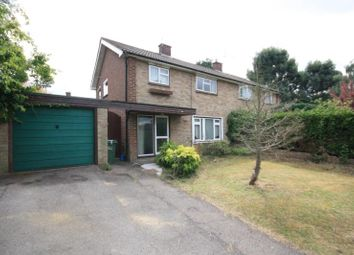 Thumbnail 5 bed semi-detached house to rent in Hunts Close, Guildford