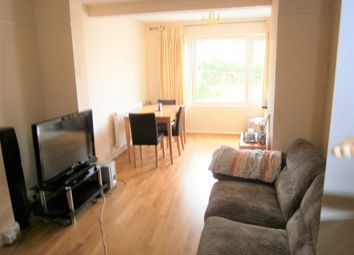 Thumbnail 1 bed maisonette to rent in Whitton Avenue East, Greenford