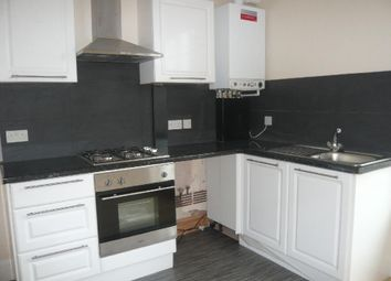 Thumbnail 2 bedroom flat to rent in Leicester Road, Oadby