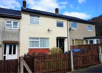 Thumbnail 3 bed terraced house for sale in Godre'r Coed, Corwen