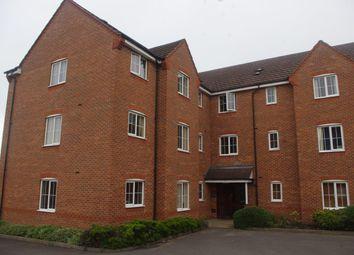 2 bed flat for sale in Dorsett Road, Darlaston, Wednesbury WS10