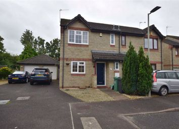 Thumbnail 3 bed semi-detached house to rent in Baptist Close, Abbeymead, Gloucester