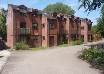 Thumbnail 1 bed flat to rent in Banbury Road, Southam