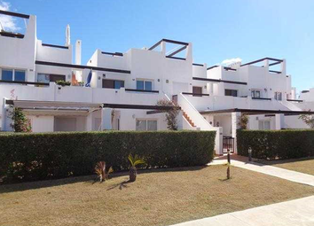 Thumbnail 2 bed duplex for sale in Alhama Golf Resort, Alhama De Murcia, Spain