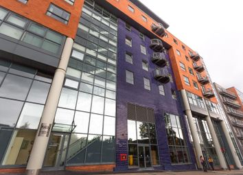 Thumbnail 2 bed flat for sale in West One, Cavendish Street, Sheffield City Centre