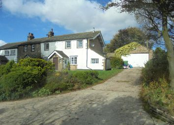 Thumbnail 4 bed cottage for sale in Haddingshead Lane, Higham, Burnley, 9Lu