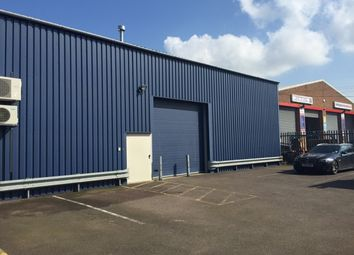 Thumbnail Light industrial to let in Warehouse & Office Premises, Chaworth Road, Colwick, Nottingham
