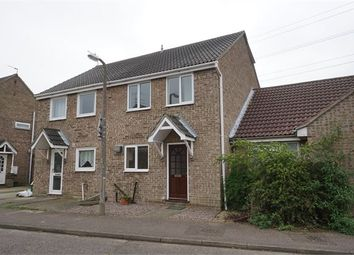 Thumbnail 3 bed terraced house to rent in Alexandra Drive, Wivenhoe