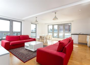 Thumbnail 3 bed flat for sale in Montague Street, Bristol