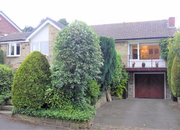 Thumbnail 3 bed bungalow for sale in Clough Park, Fenay Bridge, Huddersfield