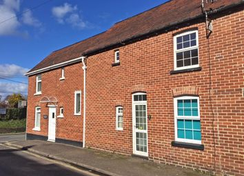 Thumbnail 2 bed terraced house for sale in 14 York Road, Seaton, Devon