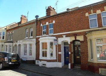 Thumbnail 2 bed terraced house to rent in Perry Street, Abington, Northampton