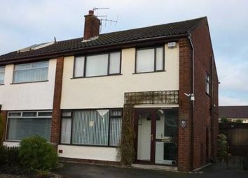 3 bed semi-detached house to rent in Ingle Head, Fulwood PR2