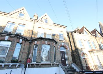 Thumbnail Flat for sale in Waldegrave Road, Crystal Palace