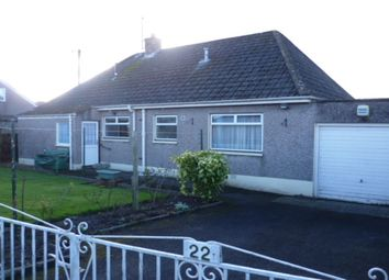 Thumbnail 4 bed detached house for sale in Cairnie Road, Glencarse, Perth