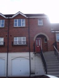 Thumbnail 3 bed town house to rent in Ardenlee Rise, Ravenhill, Belfast