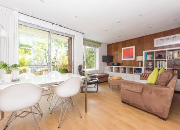 Thumbnail 2 bed flat for sale in Windsor Close, West Norwood