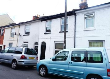 Thumbnail 3 bed property to rent in Oxford Road, Southsea