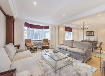 Thumbnail 3 bed flat to rent in Brompton Road, London