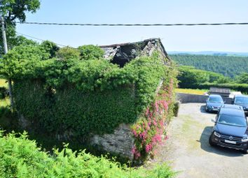 Thumbnail 3 bed barn conversion for sale in Chilsworthy, Gunnislake