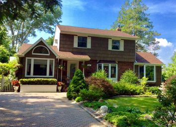 Thumbnail 4 bed property for sale in East Islip, Long Island, 11730, United States Of America