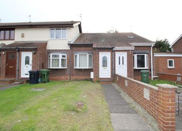 Thumbnail 1 bed terraced house to rent in Finchale Close, Deerness Park, Sunderland