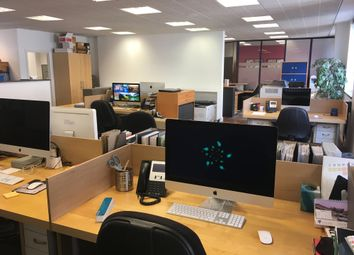 Thumbnail Office to let in Admirals Way, Canary Wharf