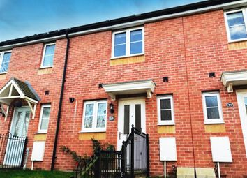 Thumbnail 2 bed terraced house to rent in Pen Y Dyffryn, Swansea Road, Merthyr Tydfil