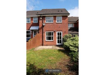 Thumbnail 2 bed terraced house to rent in Greenacre Drive, Pontprennau, Cardiff