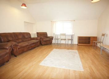 Thumbnail 4 bed flat to rent in Gloucester Road, Bishopston, Bristol
