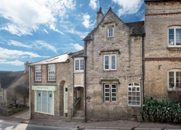 Thumbnail 3 bed town house for sale in Silver Street, Tetbury