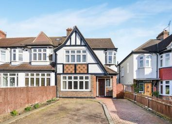 Thumbnail 4 bedroom end terrace house for sale in Cedar Road, Bromley