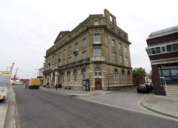 Thumbnail 1 bed flat to rent in The Quay, Harwich