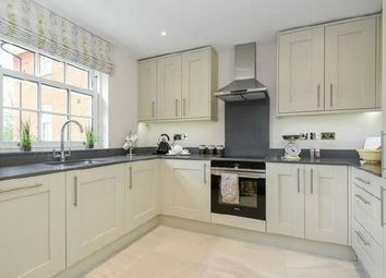 Thumbnail Flat for sale in Hartley Wintney, Hampshire