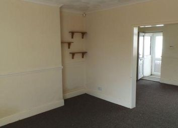 Thumbnail 3 bed terraced house to rent in Wellington Rd, Edlington- Doncaster
