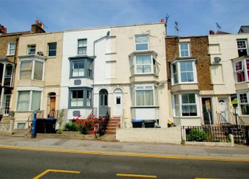 Thumbnail 1 bed flat to rent in West Cliff Road, Ramsgate