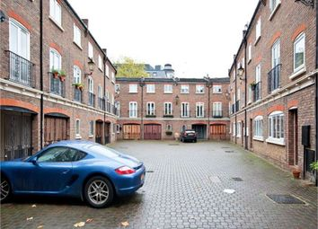 Thumbnail 3 bed terraced house to rent in Maple Mews, London