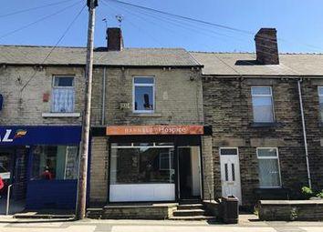 Thumbnail Office for sale in 16 Garden Street, Darfield, Barnsley