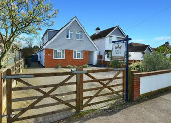 Thumbnail 5 bed property for sale in St. Johns Road, Whitstable