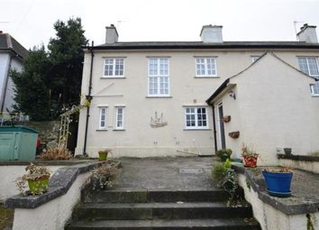 Thumbnail 3 bed semi-detached house to rent in Commercial Road, Penryn