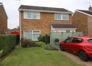 Thumbnail 3 bed detached house for sale in Hoveton, Norwich, Norfolk