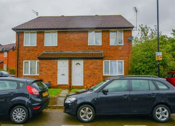 Thumbnail 1 bed property for sale in Harvesters Close, Isleworth