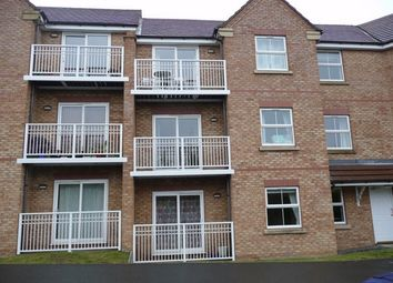 Thumbnail 2 bedroom flat to rent in Gillquart Way, Parkside, Coventry, West Midlands