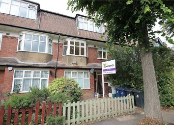Thumbnail 1 bed flat to rent in Radbourne Avenue, Ealing