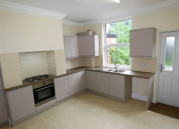 Thumbnail 3 bed terraced house to rent in Vicar Lane, Woodhouse, Sheffield