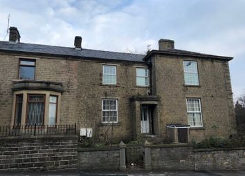 Thumbnail 3 bed terraced house to rent in Whalley Road, Accrington, Lancashire
